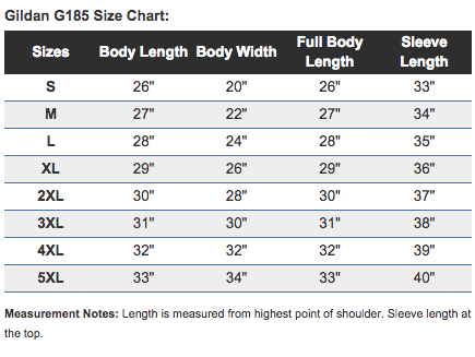 hijinks-ensue-gildan-g185-hoodie-sizing-chart