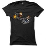 Rival Smugglers Ladies T-Shirt