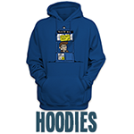 HijiNKS ENSUE Hoodies