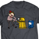Adventure Time Lords T-Shirt