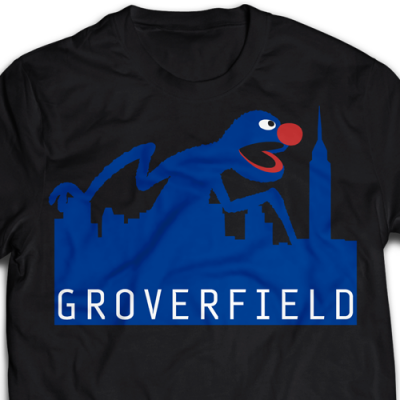 Groverfield Ladies T-Shirt