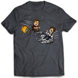 Rival Smugglers T-Shirt
