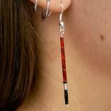lightsaber earrings 3
