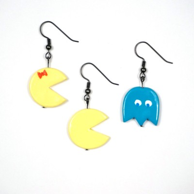 pacman-earrings-1
