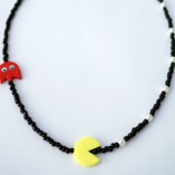 pacman necklace 4
